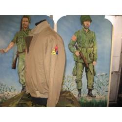 Tank jacket repro