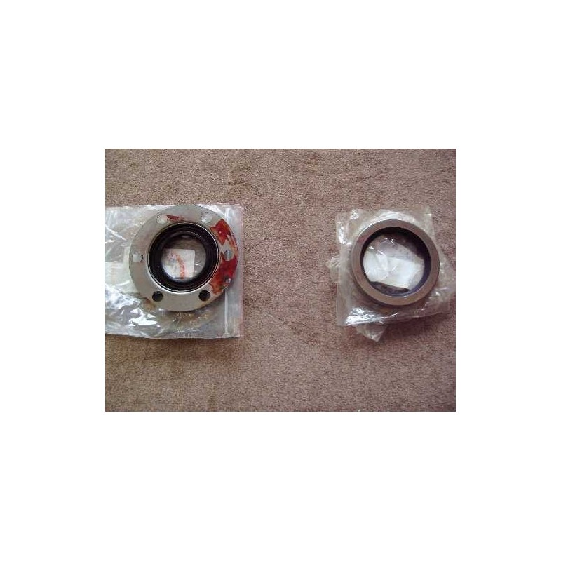 Crankshaft seal set