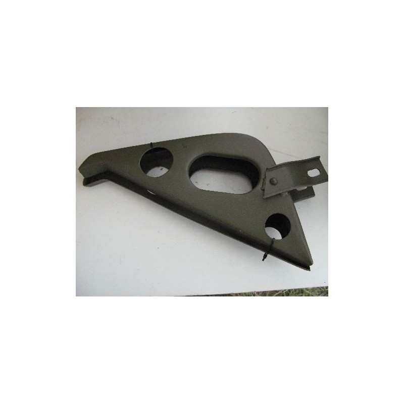 Chassis Brackets