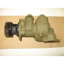 Water pump for Hercules 6 Cyl