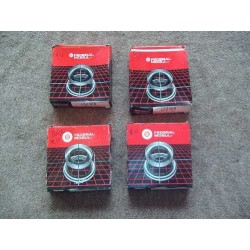 Oil seal 450308