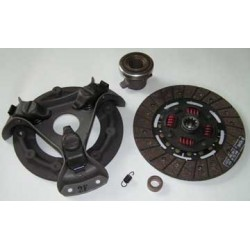 Clutch incl bearing