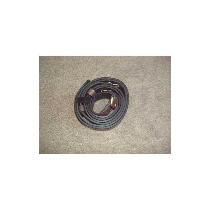 Garand belt