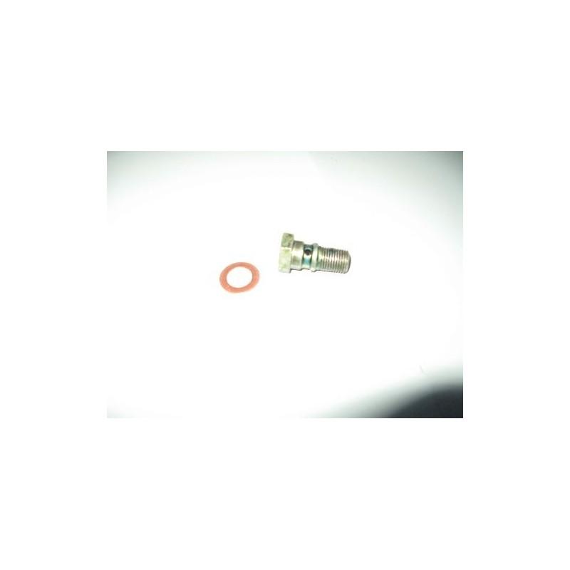 Hoofdremcylinder bout plus ring