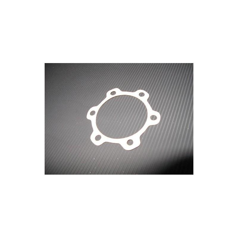 wheel hub gasket