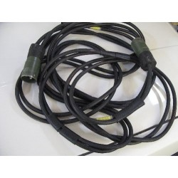 Starter cable