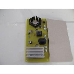 Electronic current regulator