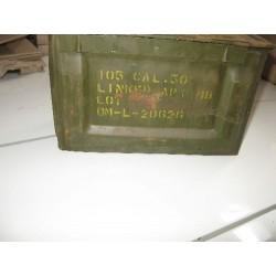 Ammuition box.50