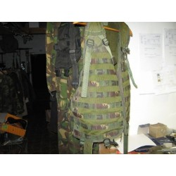 Opsvest with small bags