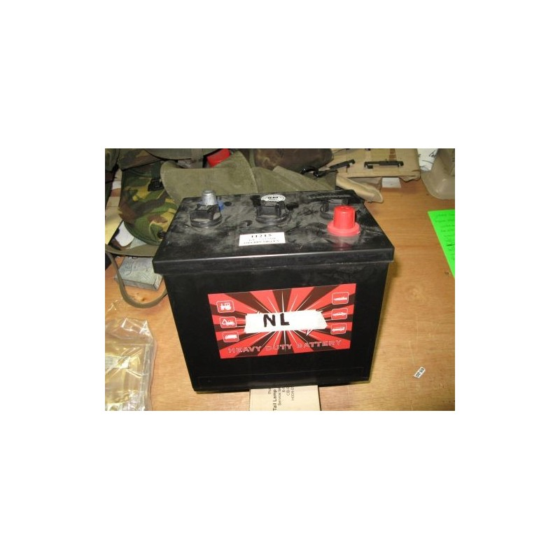 Battery 6 Volt 135 Ah