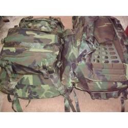 Bagpack 110ltr