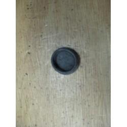 Claxon rubber dop