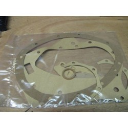 Gasket set timing front
