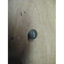 Button lightswitch metal