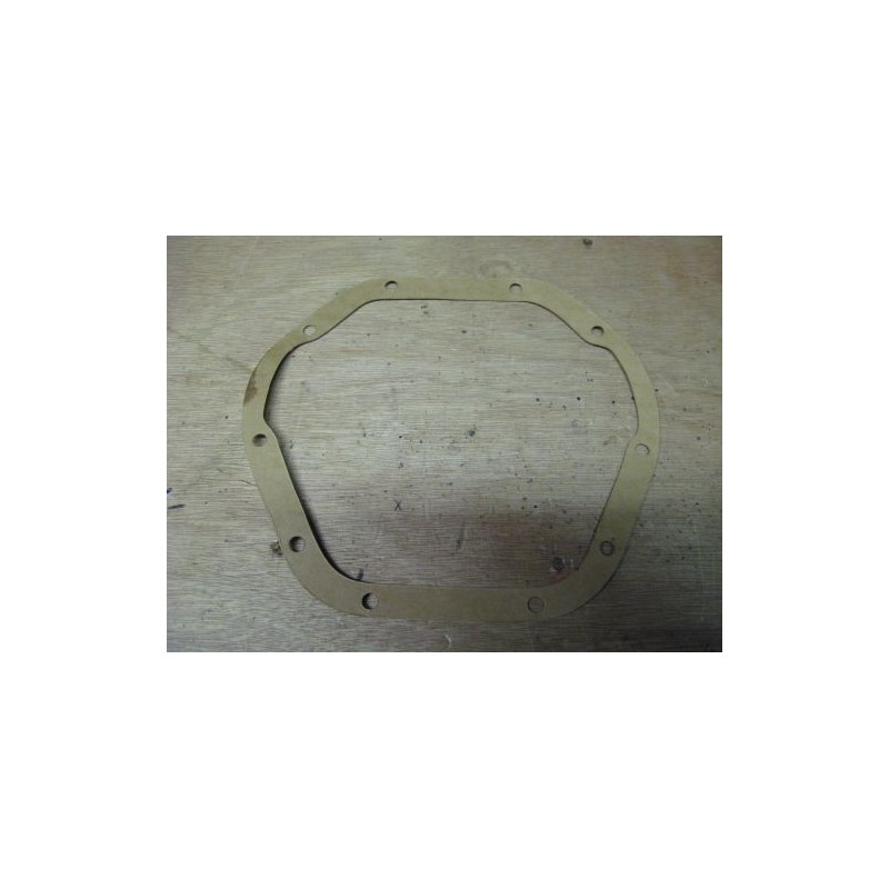 Differential Gasket front and rear