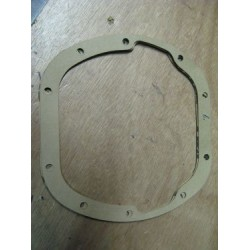 Gasket diff cover