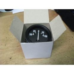 Amperemeter 50 Amp