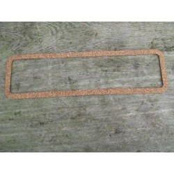 Gasket side cover