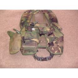 Combat jacket NL