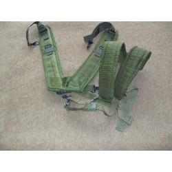 Suspender straps US
