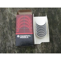 Connection rod bearings