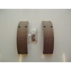 Hand brake liner