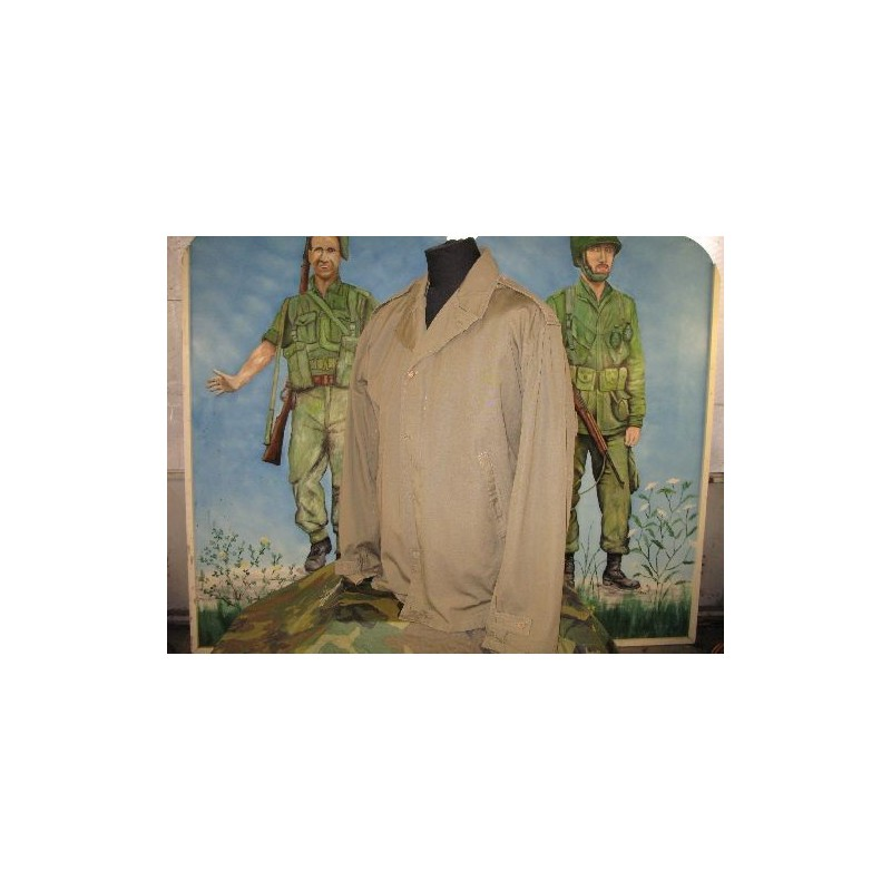 Field jacket M41 repro