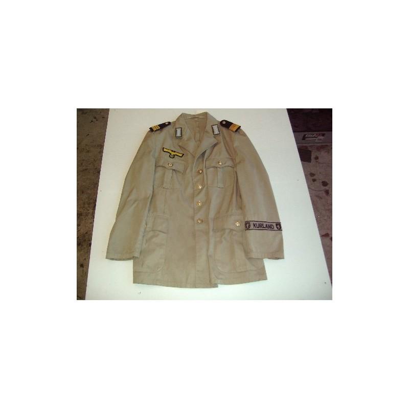 "Jacket ""Kriegsmarine"" repro WW II"