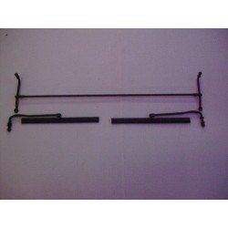 Wiper assy windshield