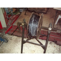 Reel unit type RL-31 WOII