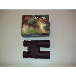 "Binocular Simmons ""Pro Hunter"" 8x42"