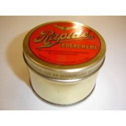 Rapide leather grease