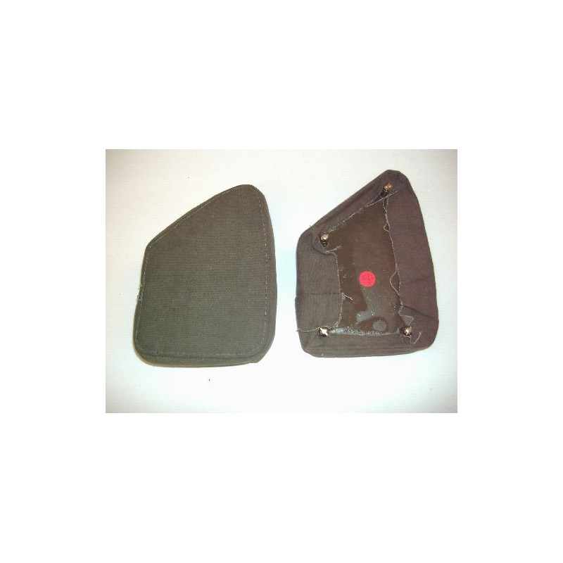 side pads set