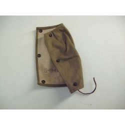 Lee Enfield cover