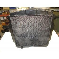 Radiator gebruikt