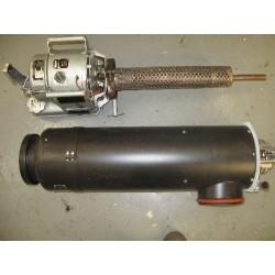 Turboheater