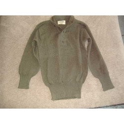 Sweater wool repro