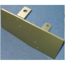 Brake Master Cylinder Heat Shield