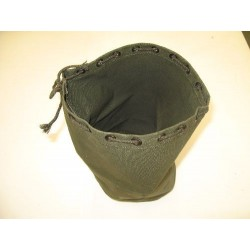canvas bucket 6L