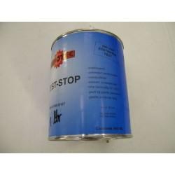 Rust stop filling primer
