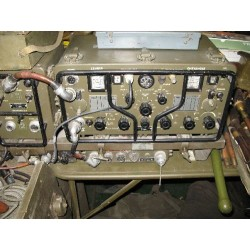 Radio Tranciever