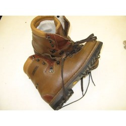 Meindl mountain boot