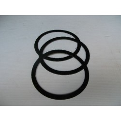 Oil filter rubber ring
