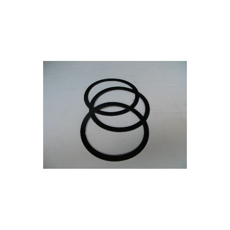 Oliefilter rubber ring