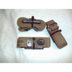 Belt Carabine