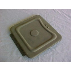 Tool box lid Ford
