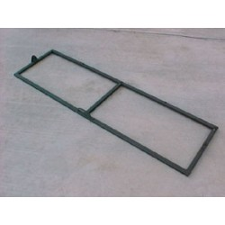 Innerframe windscreen