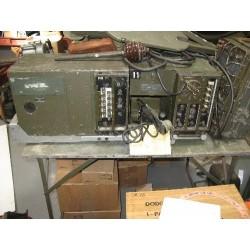 Zendontvanger 603/604 set
