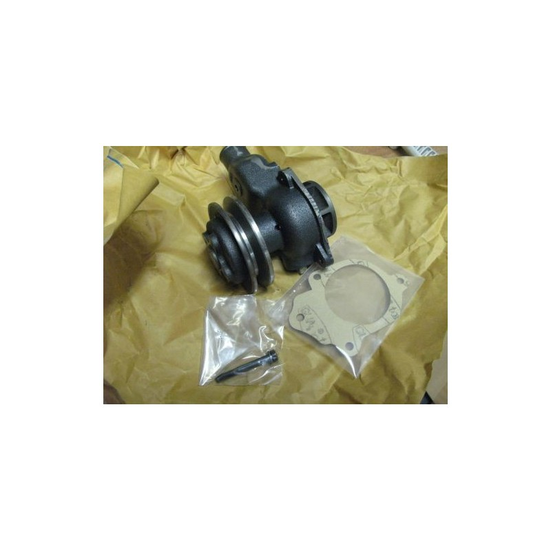 Waterpump assy