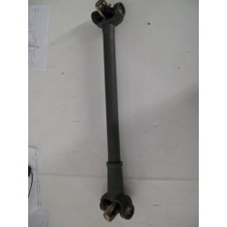 Shaft propellor front assy